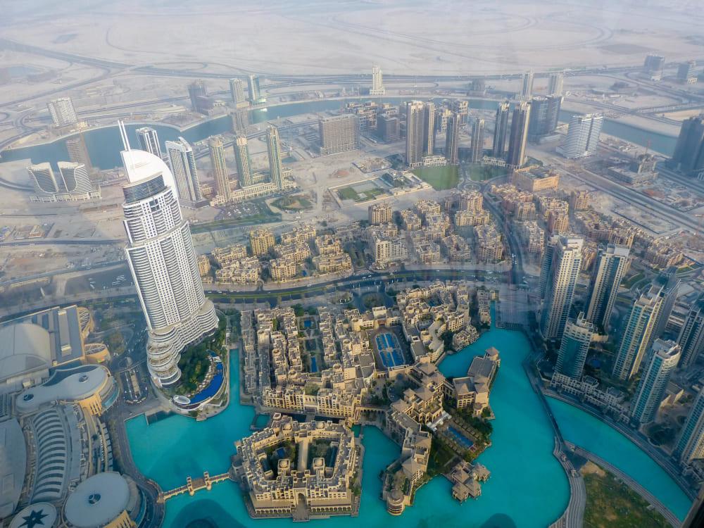que-visite-dubai-Burj-Khalifa
