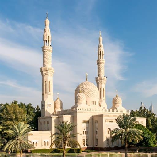 visite-dubai-mosquee