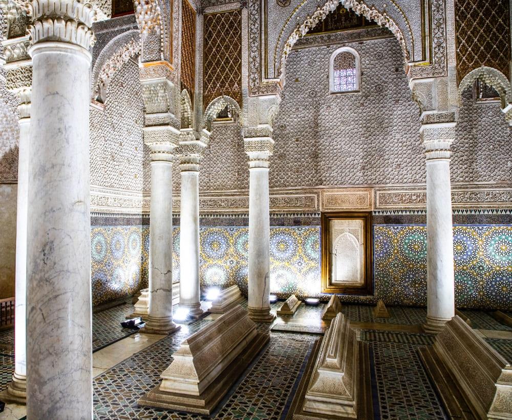 marrakech-que-voir-tombeaux