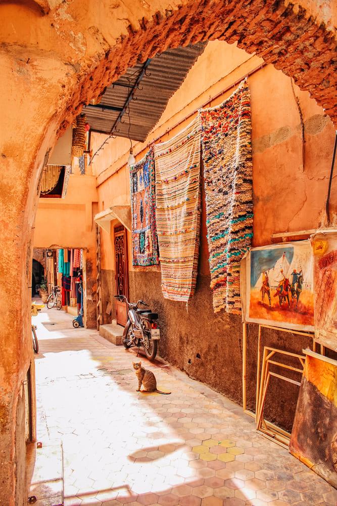 meilleur-quartier-dormir-marrakech-medina