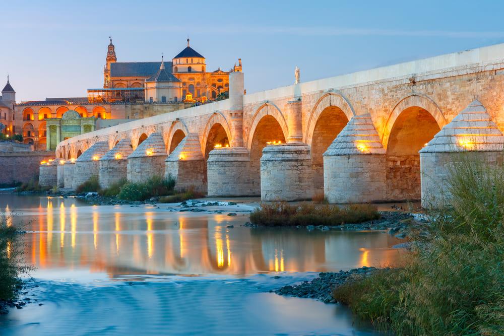 que-faire-cordoue-pont-romain