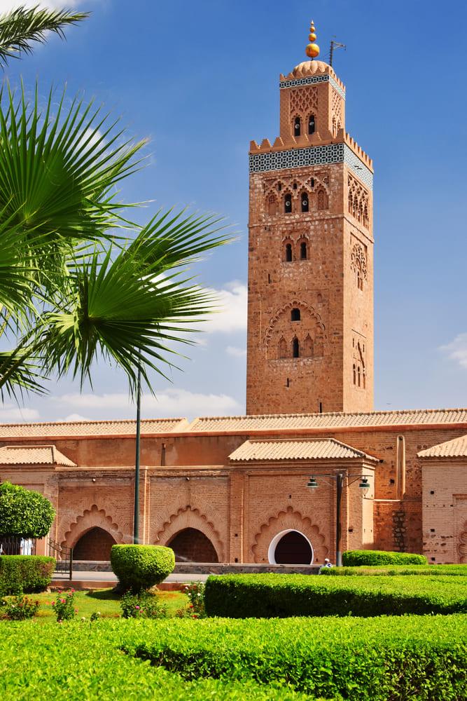 que-voir-marrakech-mosquee-koutoubia