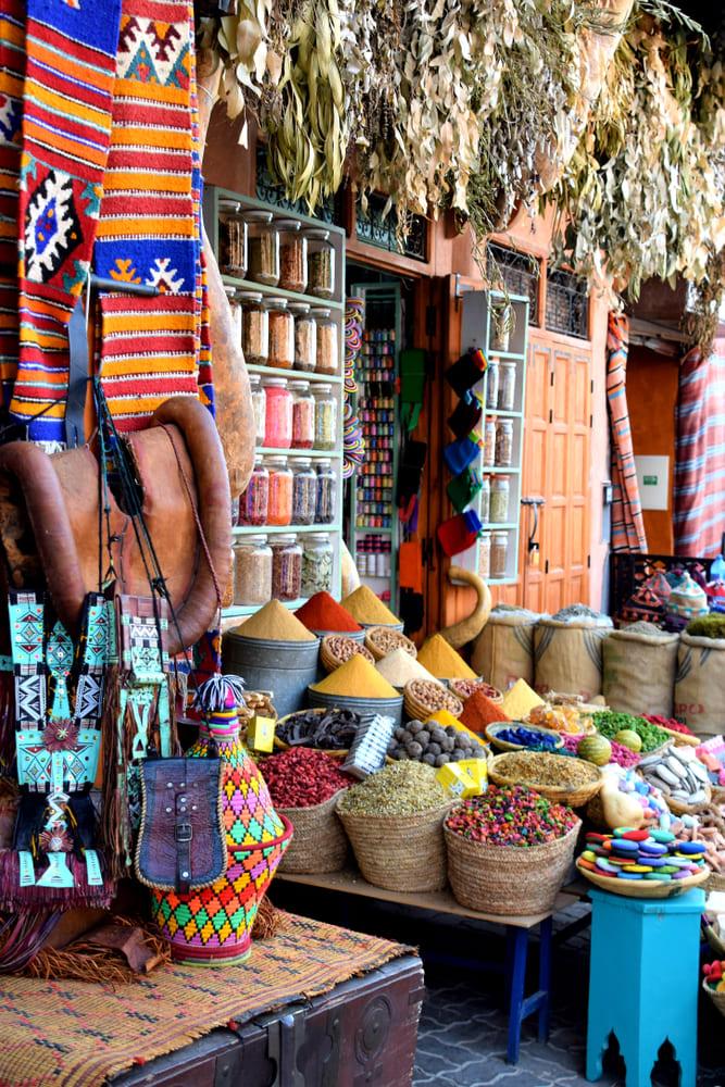 que-voir-marrakech-souk