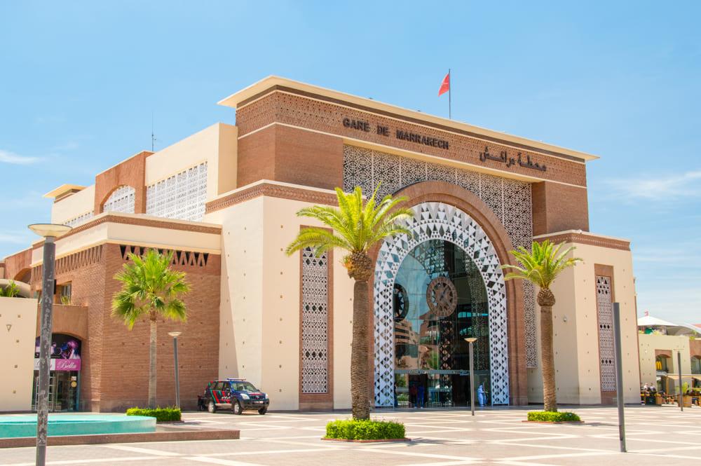 visite-gratuit-marrakech-gare