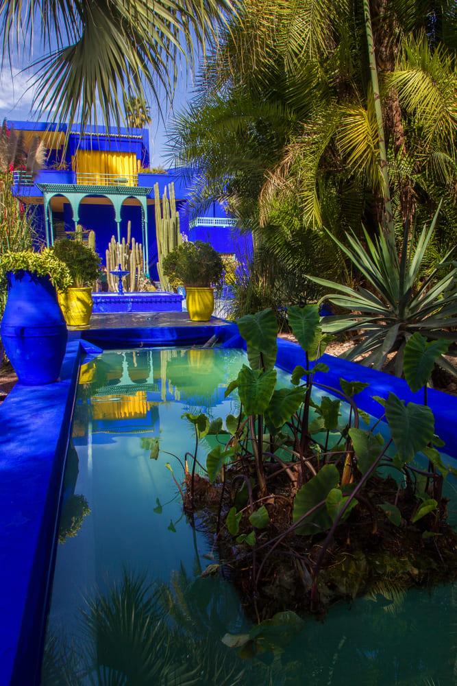 visite-marrakech-voir-jardin-majorelle