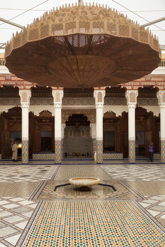 visite-musee-marrakech-photographie