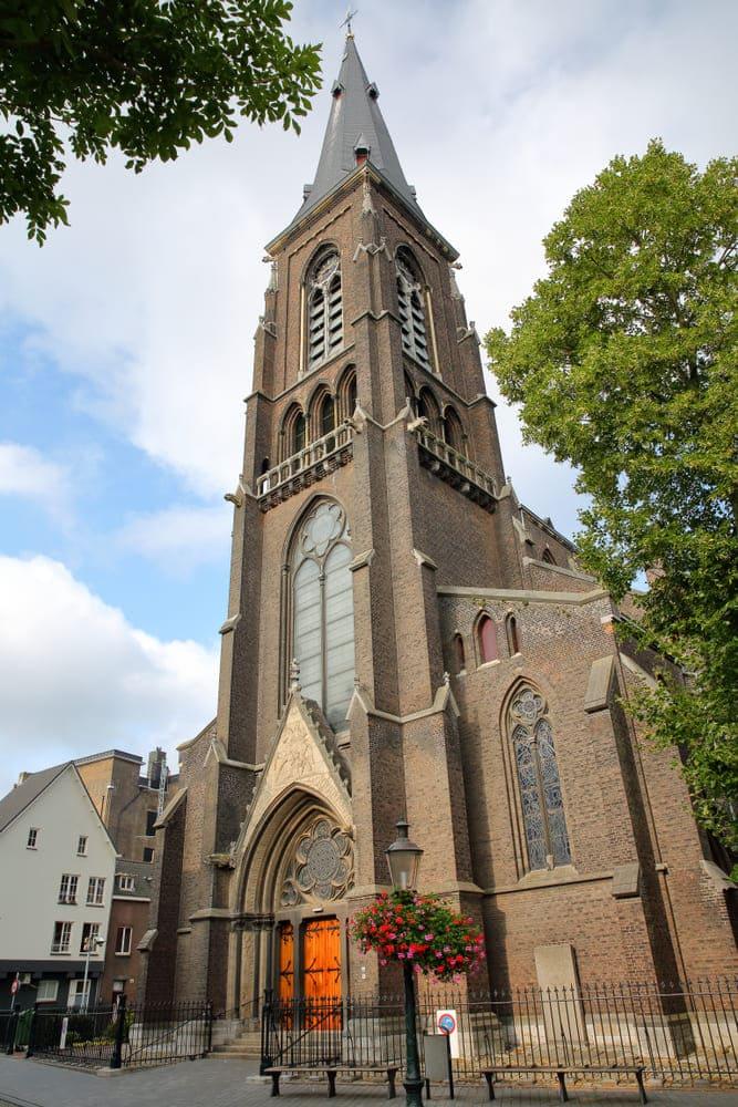 Eglise-st-martin-maastricht-visite