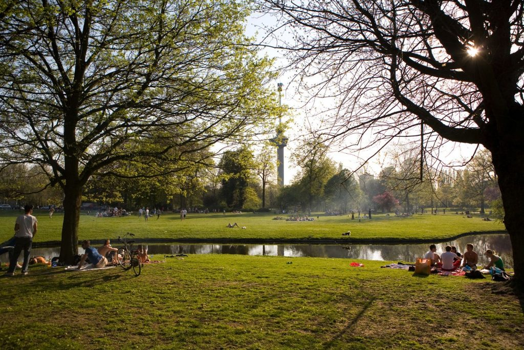 Het-Park-rotterdam-visite