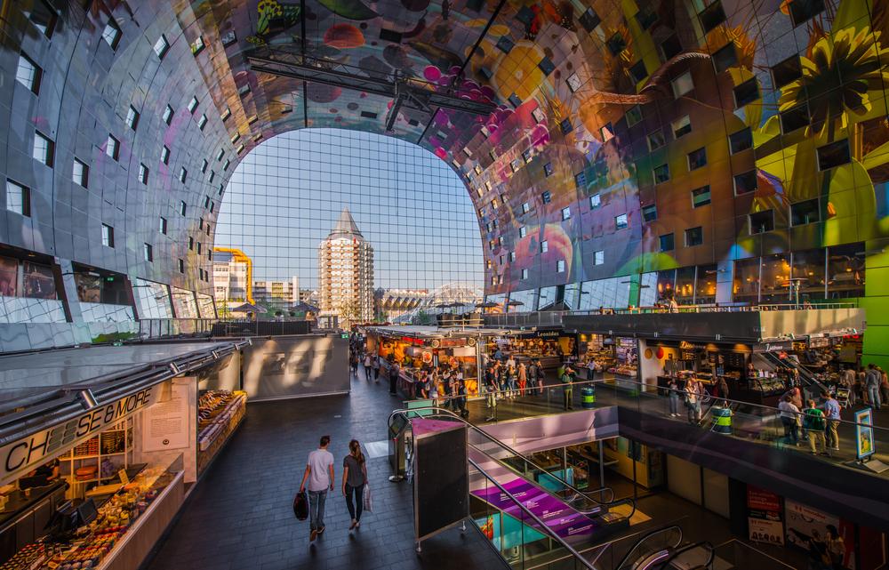 visite-gratuite-rotterdam-Markthal,2