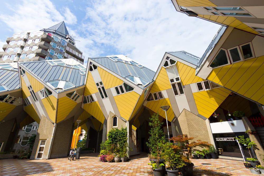 maison-cubique-centre-ville-rotterdam