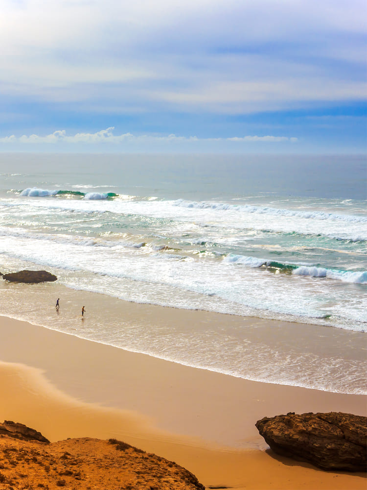 plage-essaouira