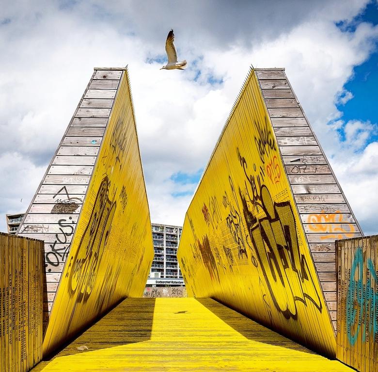 pont-luchtsingel-rotterdam