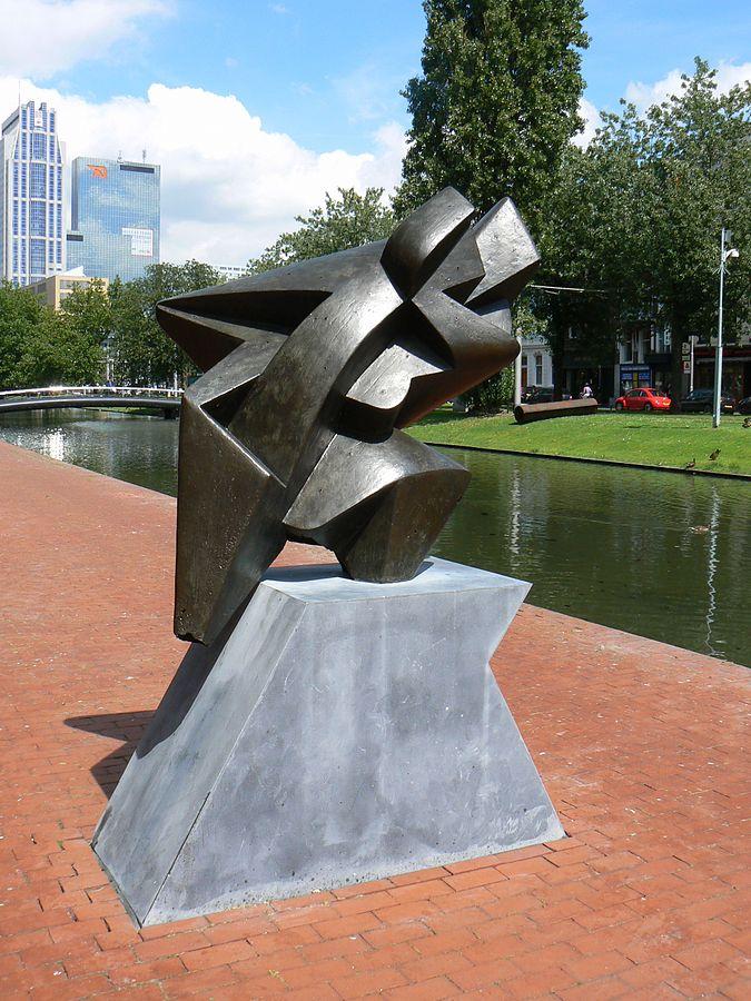 sculpture-route_Rotterdam_visite-gratuite