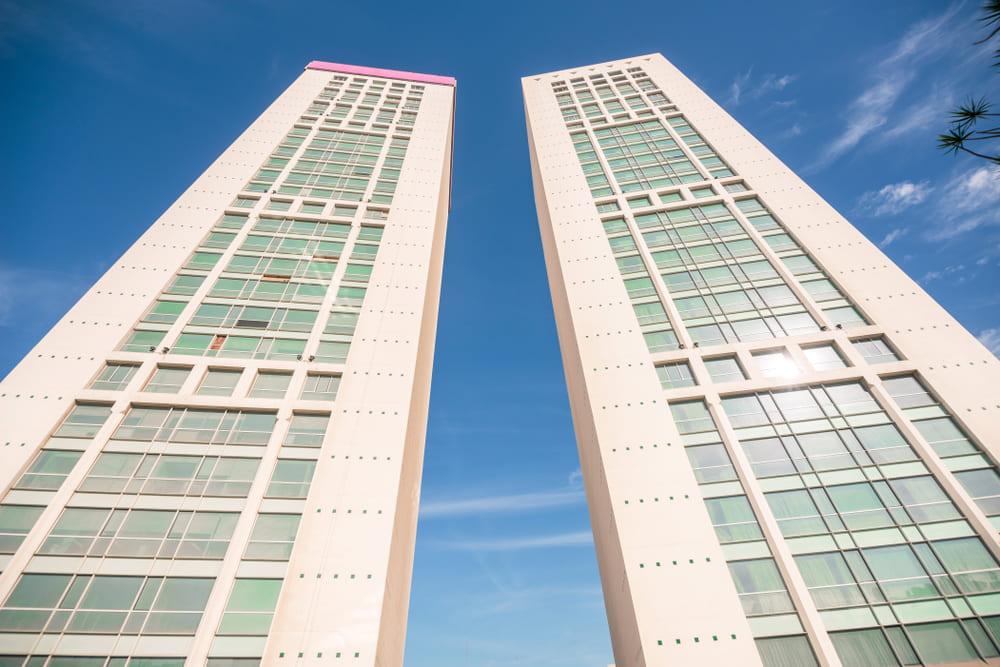twin-tower-casablanca-vue