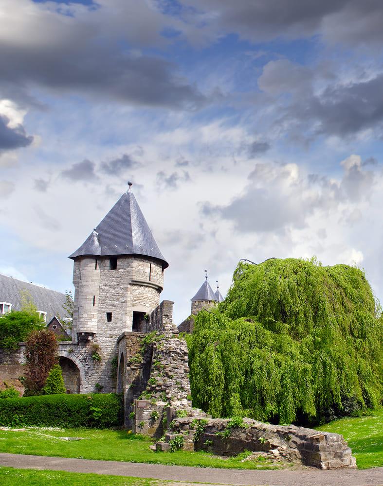 visite-maastricht-mur-medieval