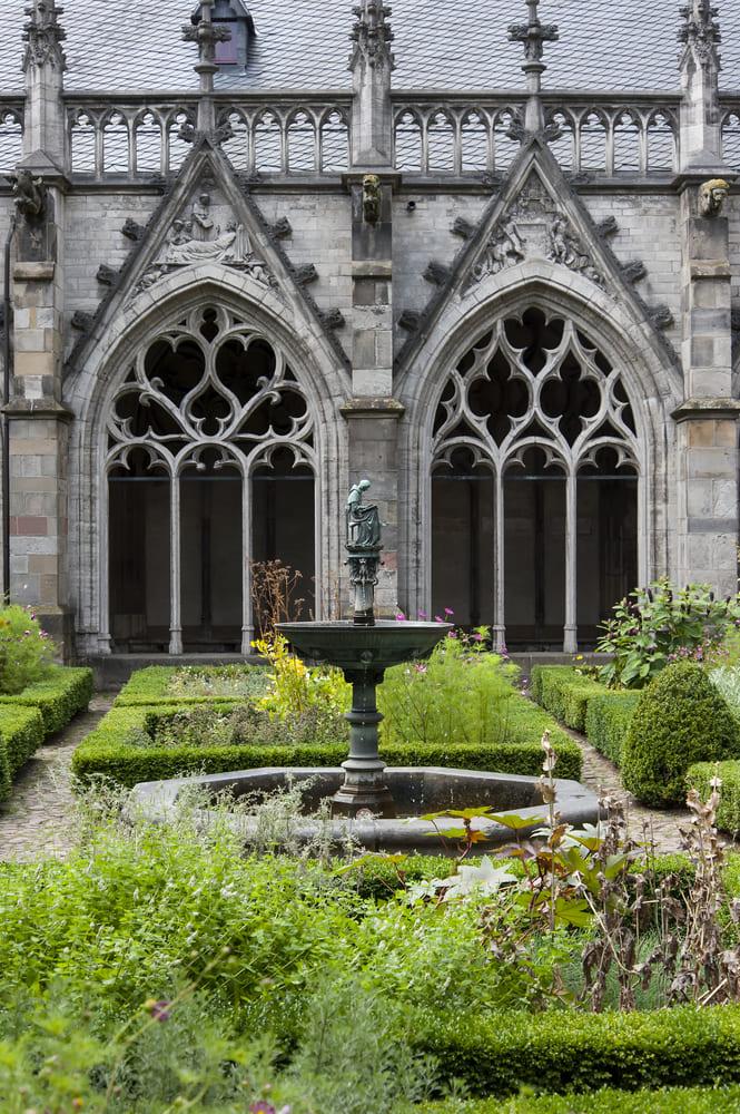 Cathédrale Saint-Martin-gratuit-utrecht
