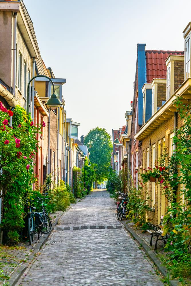 Delft-loger-alentours-la-haye