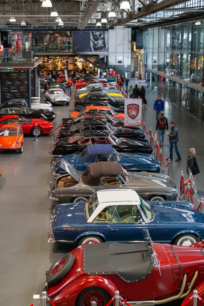 Motorworld cologne-musee-gratuit