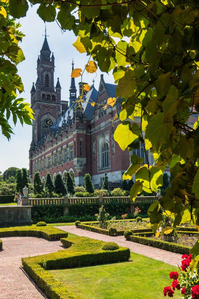 Palace Garden-visite-gratuite-la-haye