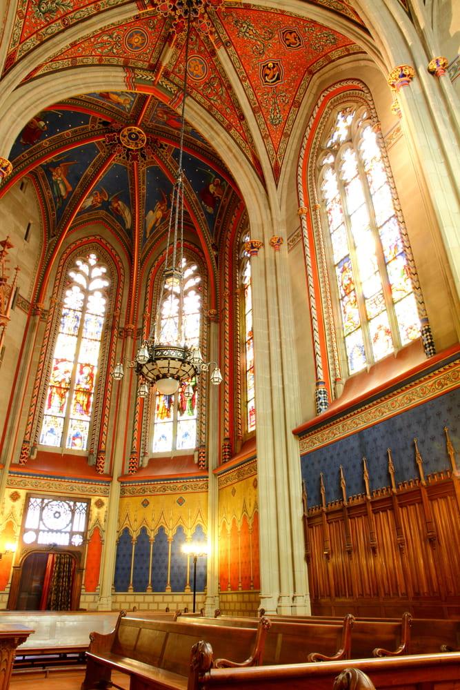 cathédrale-Saint-Pierre-visite-monument-gratuit-geneve