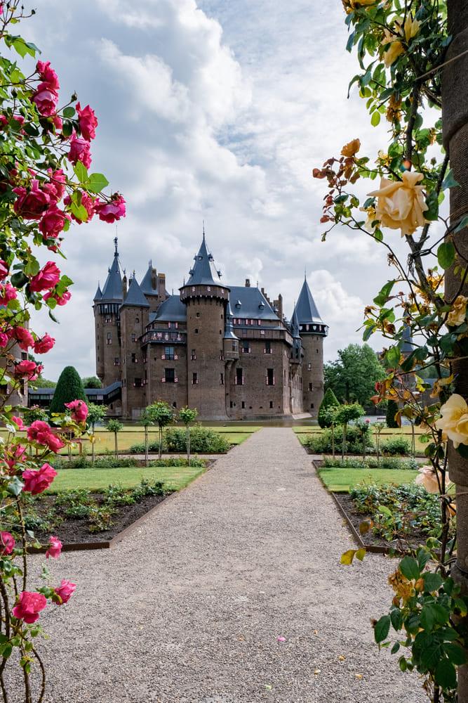 château-Haar-visite-gratuit-utrecht