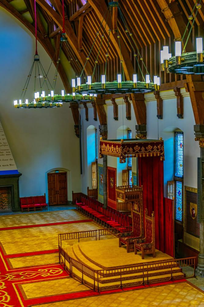 Binnenhof-interieur-visite-la-haye-monument