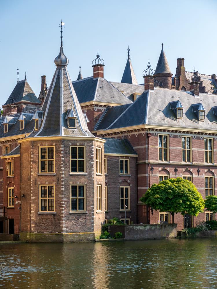 Binnenhof-visite-la-haye