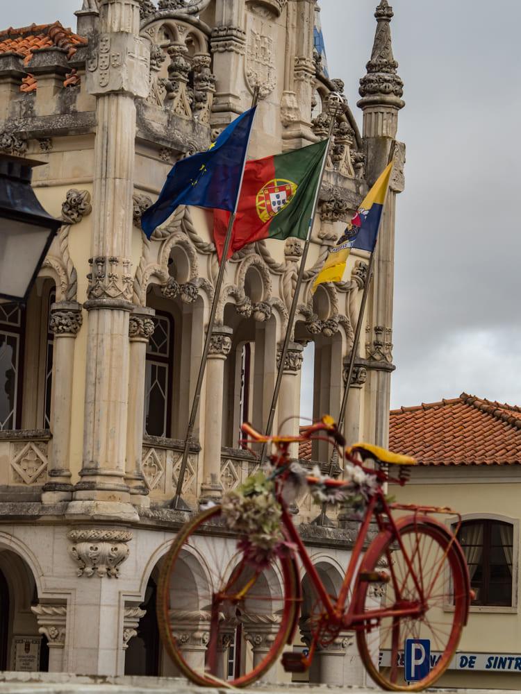 Câmara Municipal-Sintra