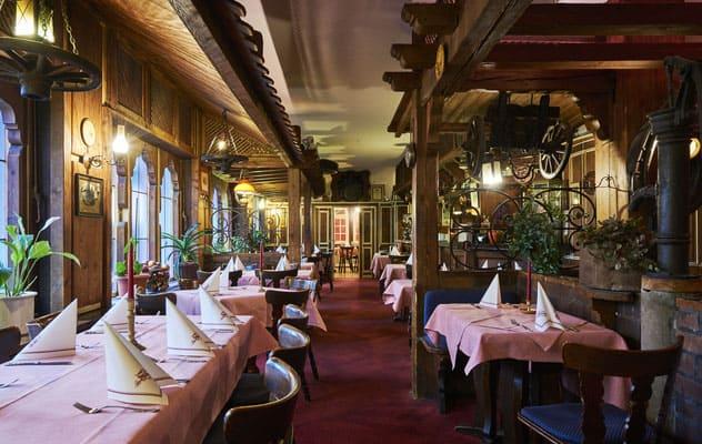 Zum Storche Am Dom-francfort-restaurant-plus-vieux