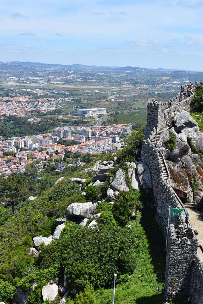 logement-Serra-Sintra