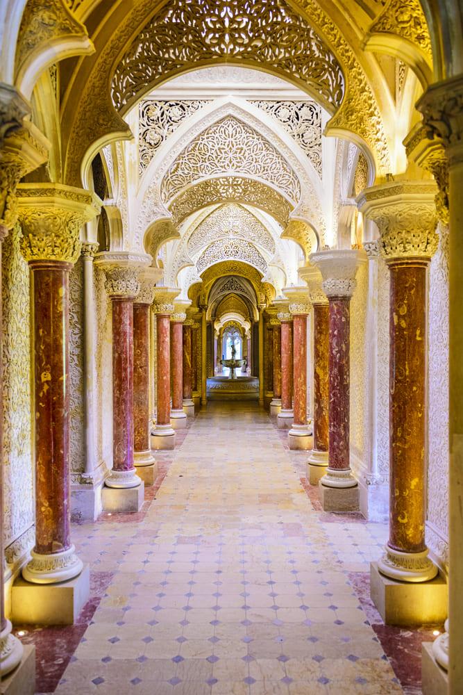 palais-Monserrat-que-voir-sintra