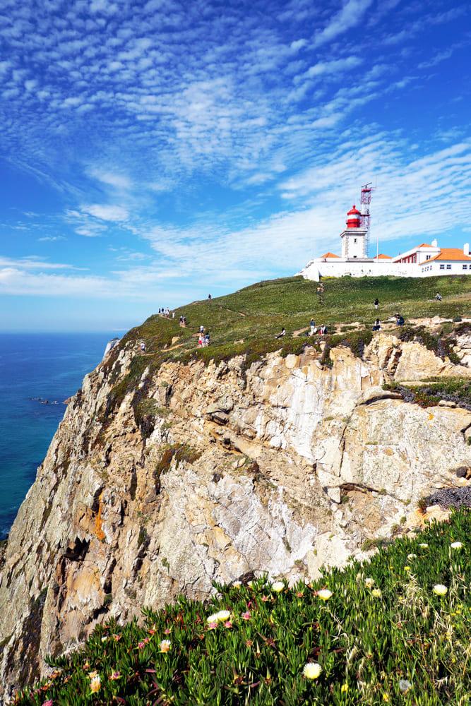 que-faire-sintra-Cabo da Roca