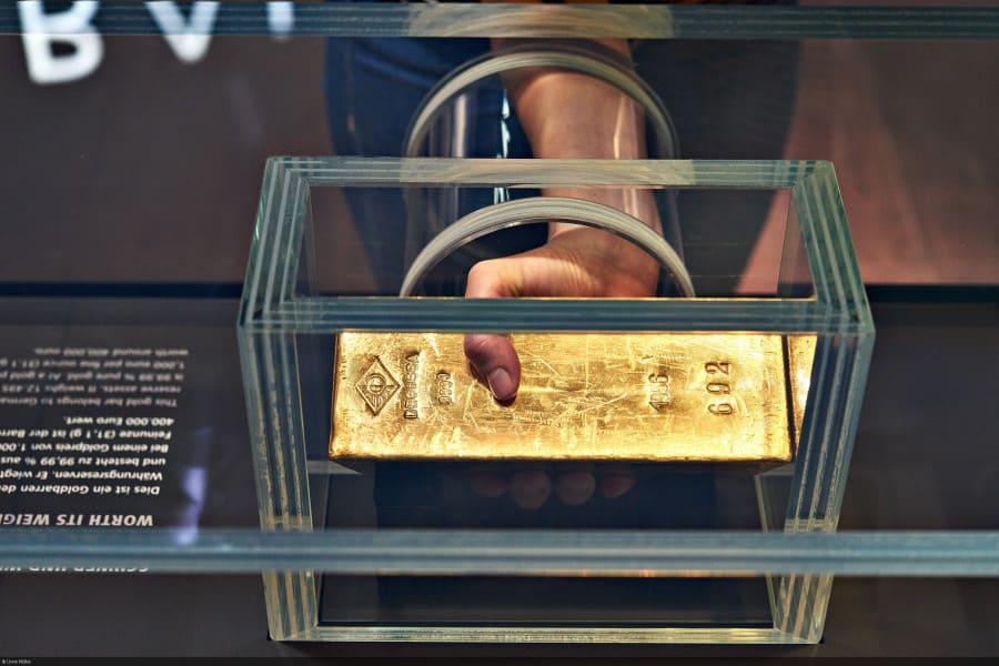 musee-Geldmuseum-francfort-monnaie