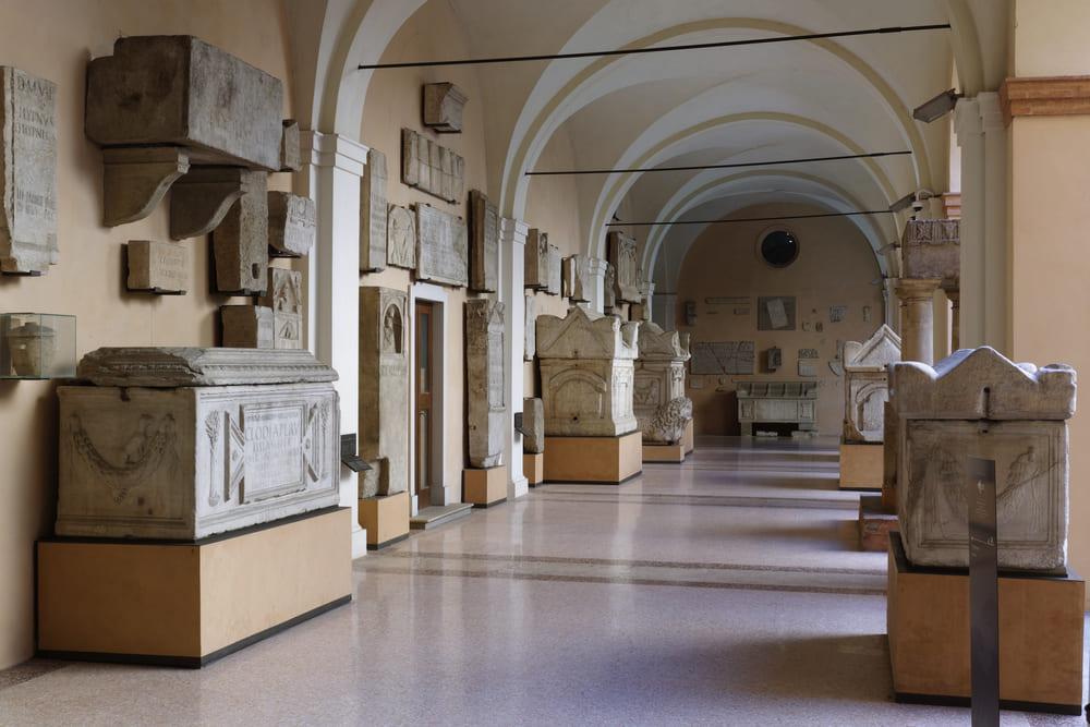 Museo Lapidario Maffeiano-verone