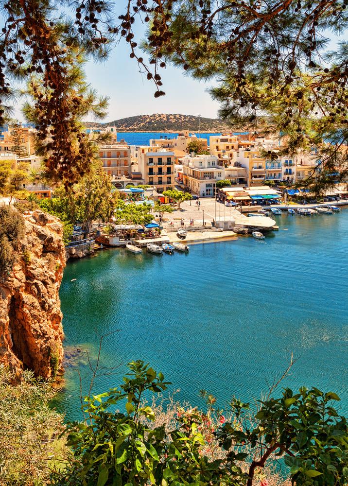 Agios-Nikolaos-logement-crete
