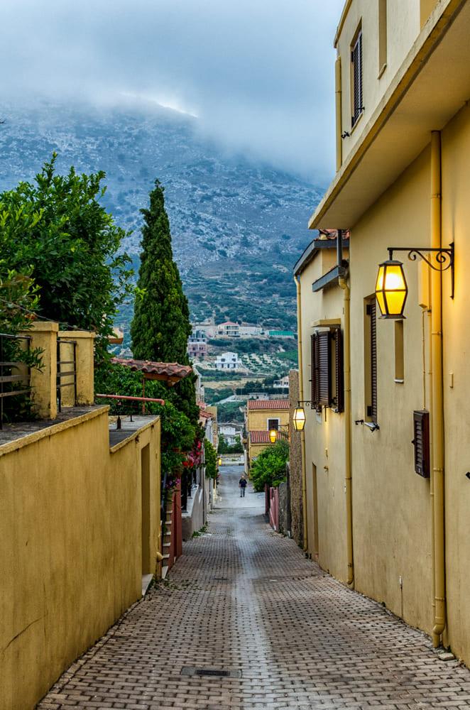 Archanes-crete