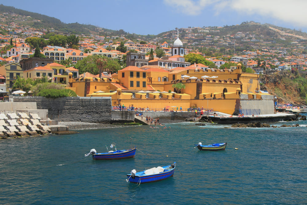Funchal-ou-loger-madere