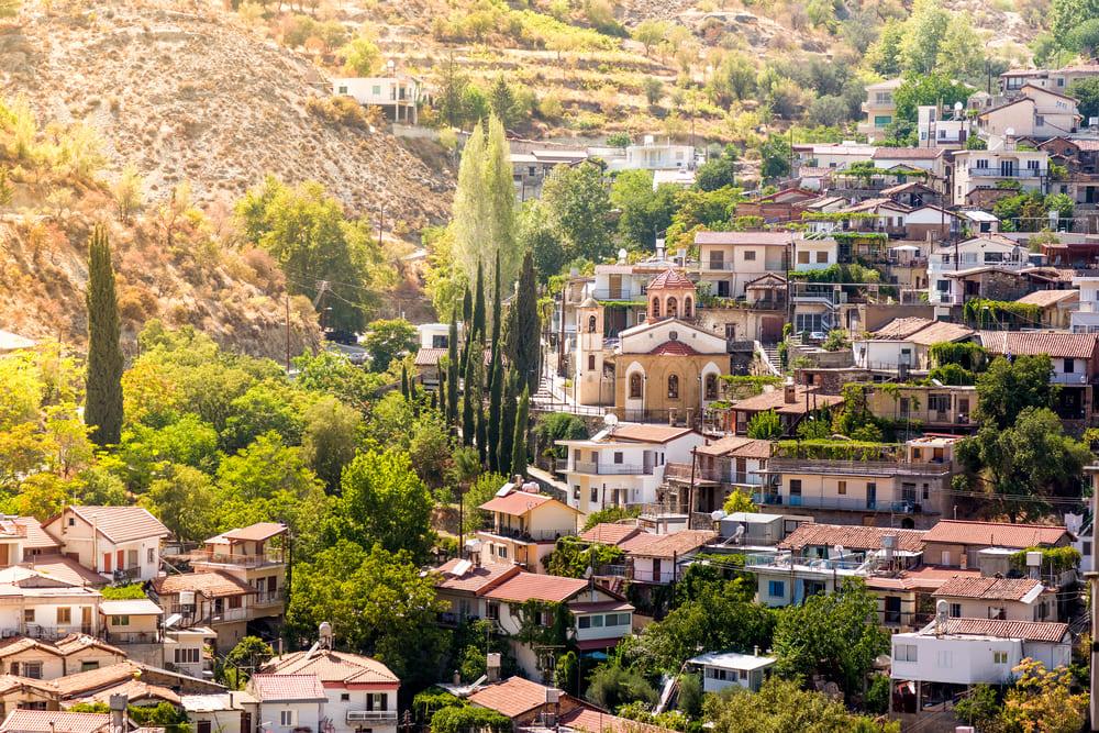 Palaichora-crete